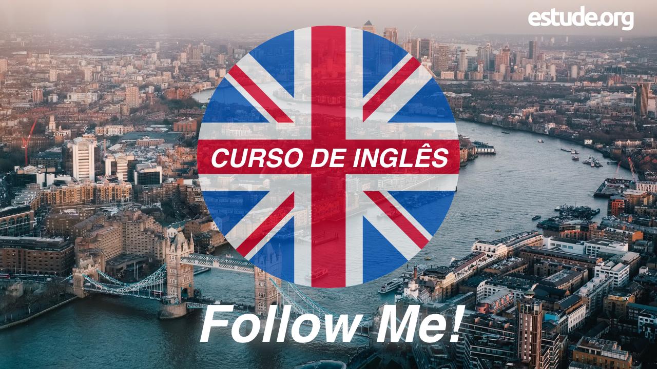 Curso de inglês Follow Me com Marisa Leite de Barros – Univesp